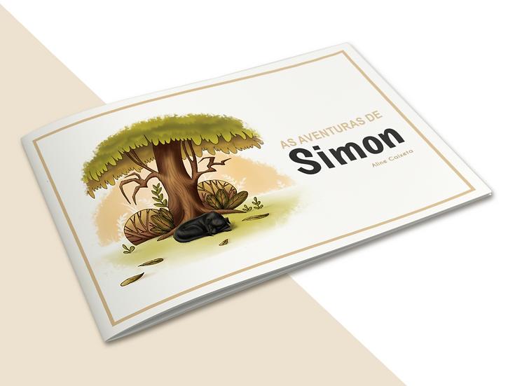 As Aventuras de Simon