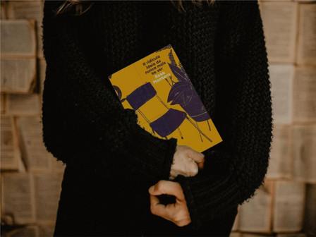 Leituras do mês: Fevereiro