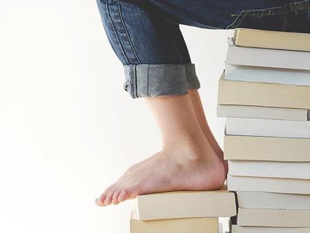 21 livros para ler em 2021