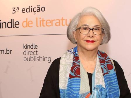 Prêmio Kindle: Dama de paus