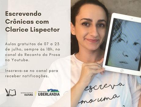 Escrevendo_Cronicas_com_Clarice_Lispecto