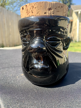 Toby, large jar