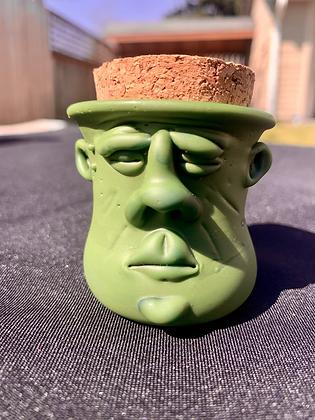 Albert, mini jar