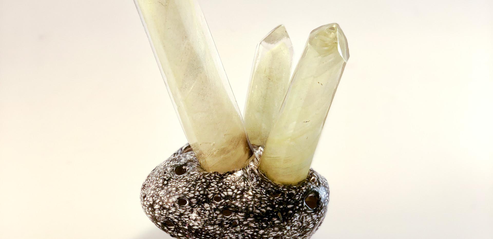 Uranium Quartz