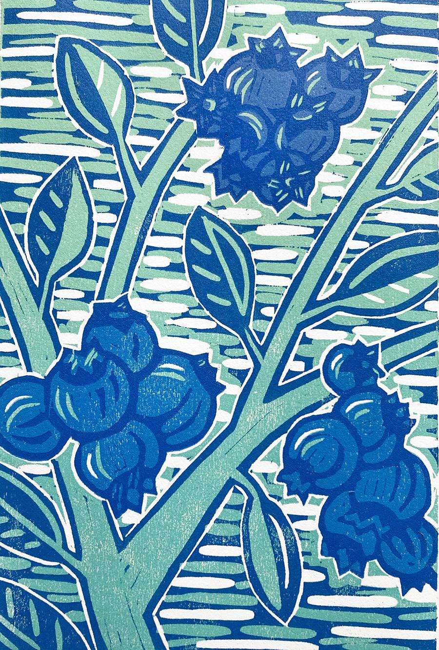 BlueberriesCrop