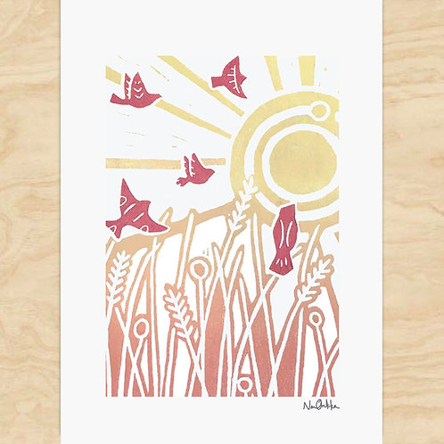 A New Day Cards (6)