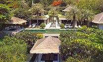 Luxury Beach Villa 3