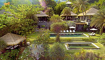 Luxury Beach Villa 2