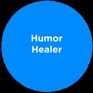 Humor Healer