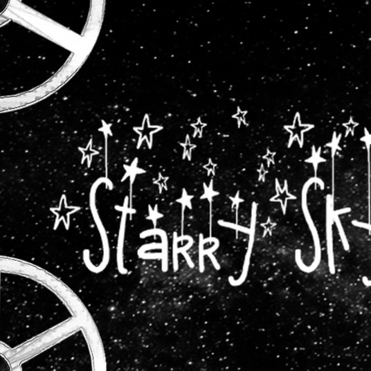 Starry Sky Films™ Logo