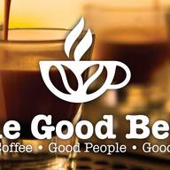 The Good Bean Business Card