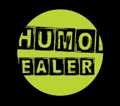Humor Healer Logo