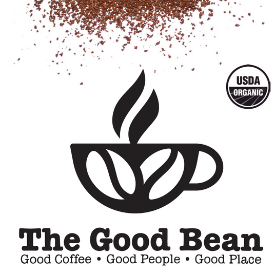 Private Label for Organic Coffee