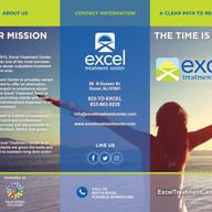 Excel Brochure