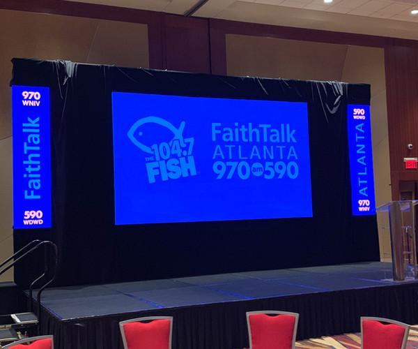 104.7 The Fish Rental