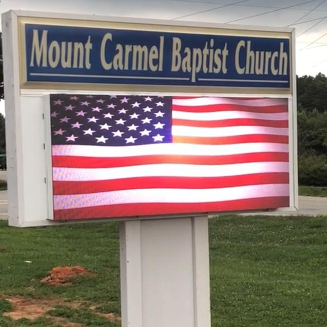 Church retrofit solution