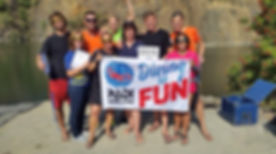 PADI Instructor Development Course South Africa