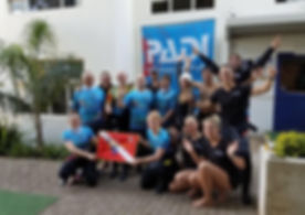 Scuba Travel South Africa, Group Travel Specialists South Africa
