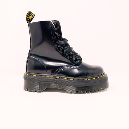 Dr Martens Molly Platforms