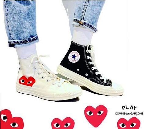 Converse Play CT High