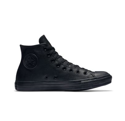 Converse All Star Leather Monochrome