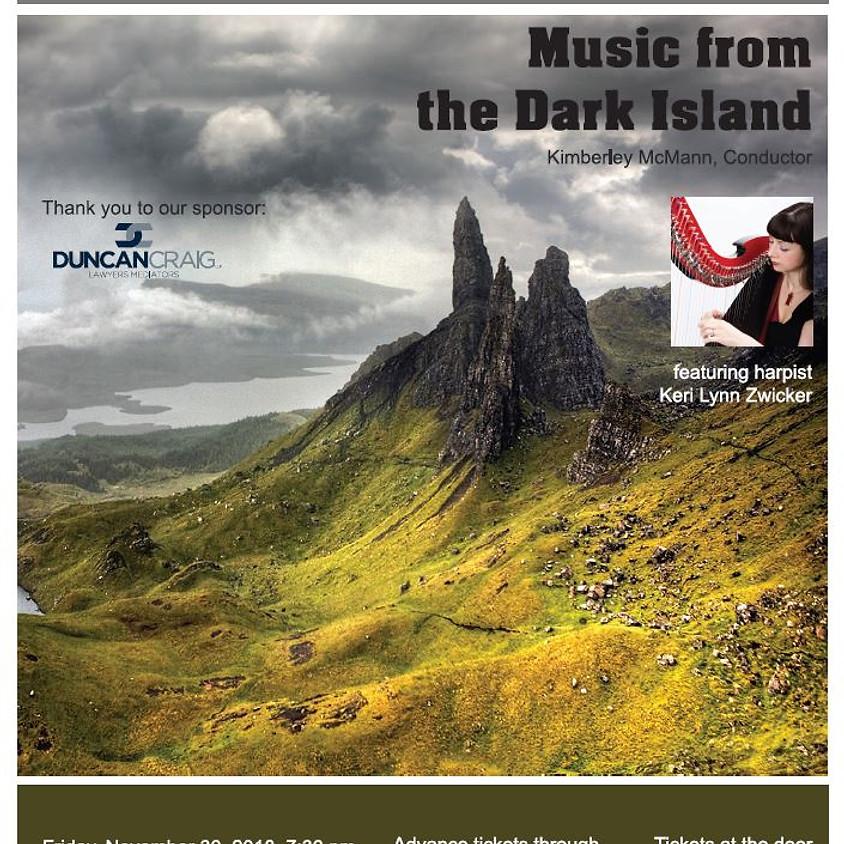 Music from the Dark Island