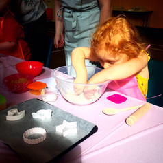Children's cooking classes Torbay