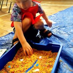 Children's baking classes Paignton