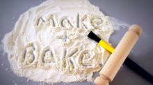 Make and Bake Mondays