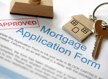 How to Prepare for the Mortgage Application Process