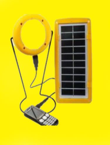 SOLAR ENERGY - SIERRA LEONE