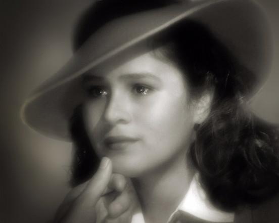 Ingrid Bergman / Casablanca