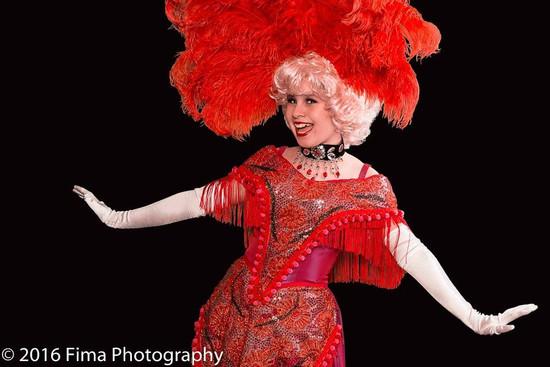 Carol Channing / Hello Dolly