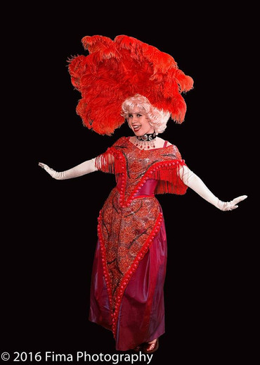 Carol Channing / Hello Dolly