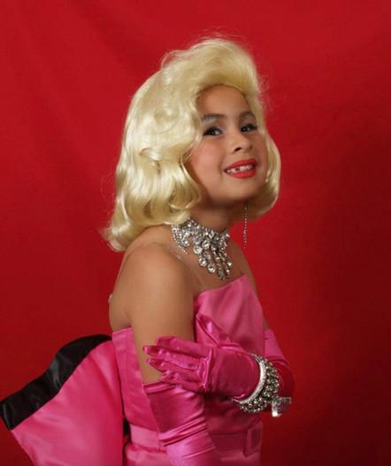 Marilyn Monroe / Gentlemen Prefer Blondes