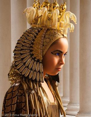 Elizabeth Taylor / Cleopatra