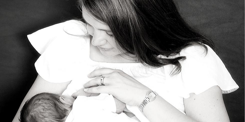 Intro to breastfeeding workshop