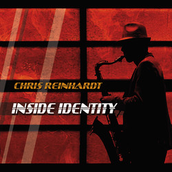 Chris Reinhardt - Inside Identity
