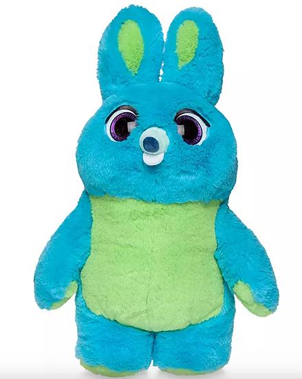 Bunny Talking Plush