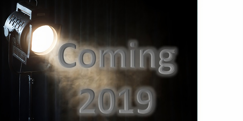 CentreStage Comedy/Drama 2019
