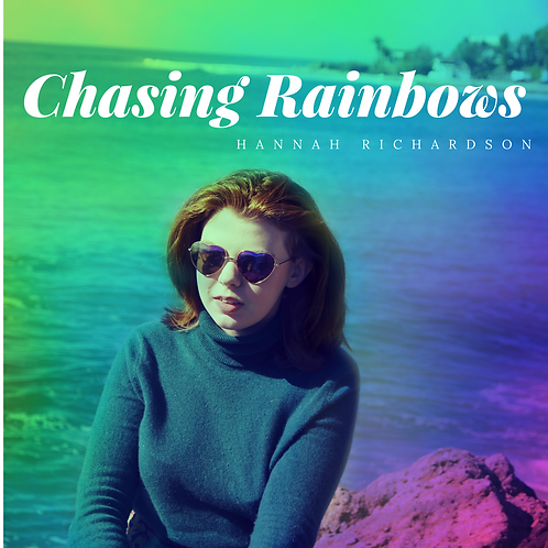Hard Copy CD - Chasing Rainbows
