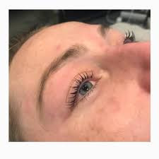 Why We Love Lash Lifts