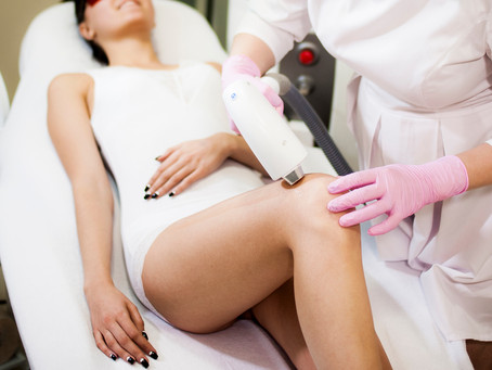 What is better: Laser Hair Removal, IPL or Super Hair Removal?