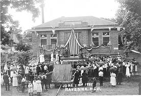 1921 plaque dedication.tif