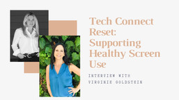Screen Addiction:  How to support our teens and parents with healthy screen use