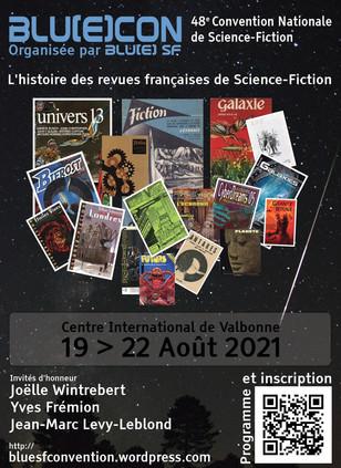 48e convention nationale de science-fiction