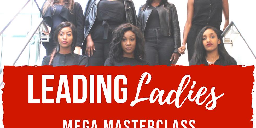 Ladies Ladies Mega Masterclass