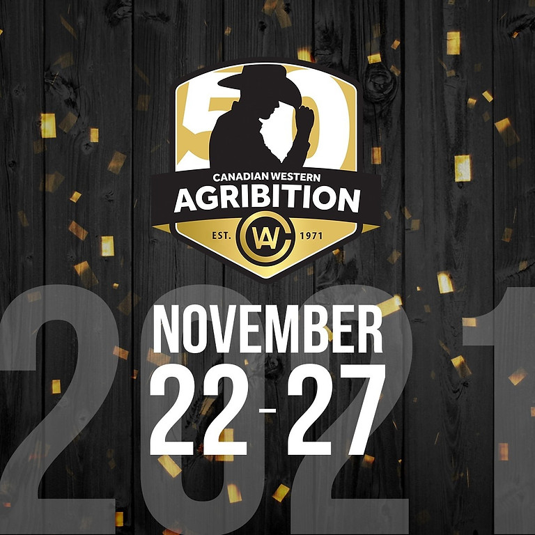 Canadian Western Agribition