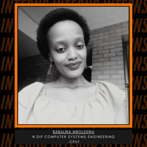 Babalwa Mbolekwa