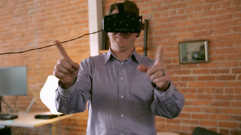 Oculus | Story Studio